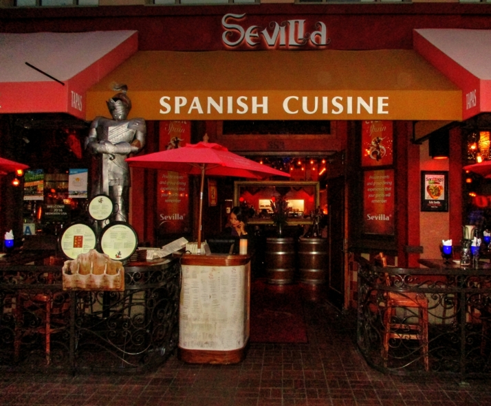 Sevilla Cuisine_Small tonemapped