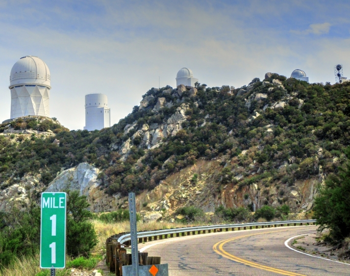 Kitt Peak from Highway_Small tonemapped