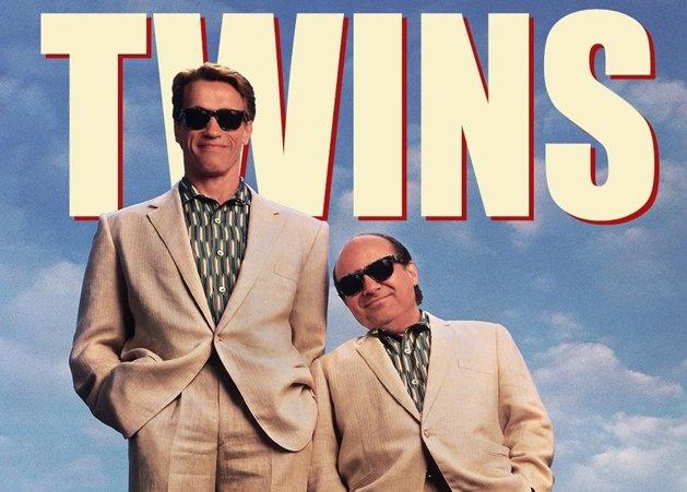 twins movie