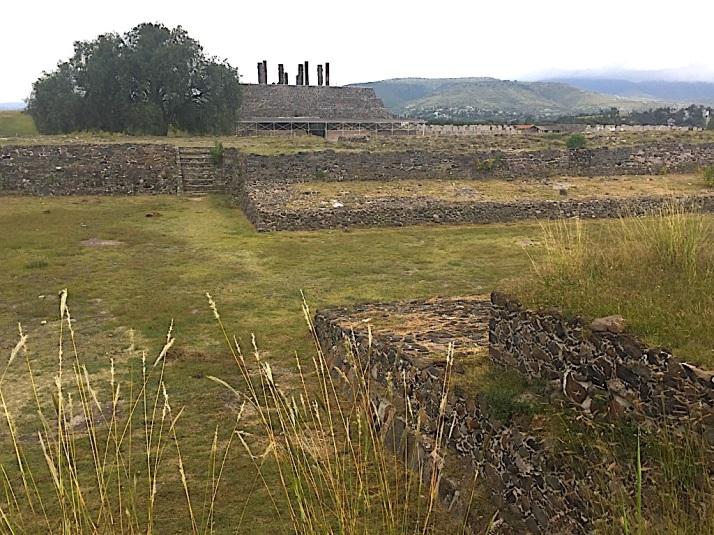 Tula Arch Site