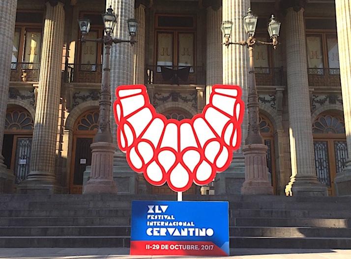 Cervantino Sign