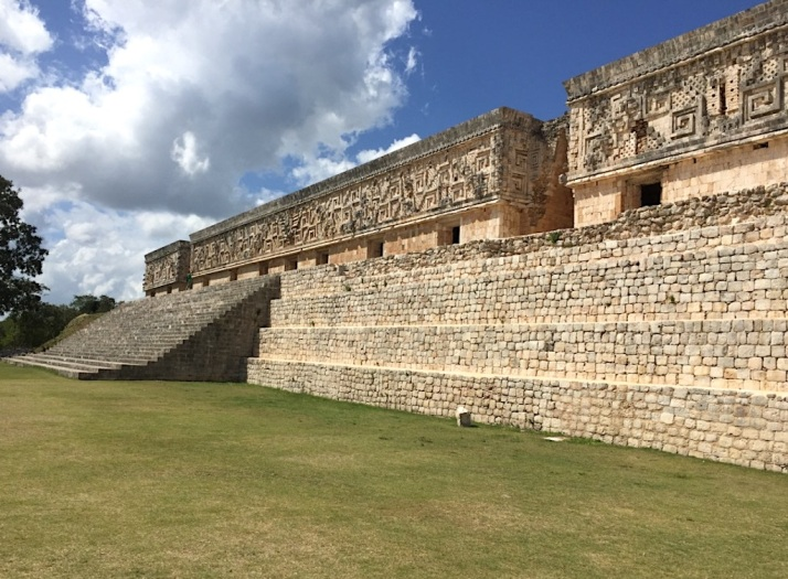 Uxmal Governors
