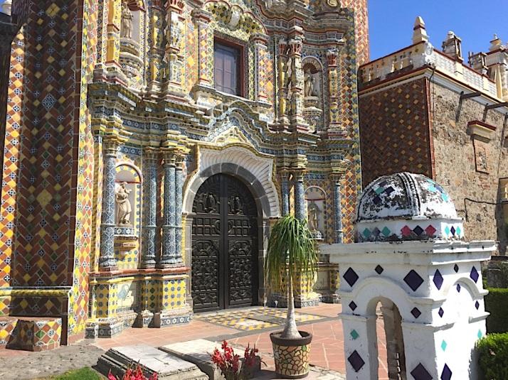 Acatepec Front