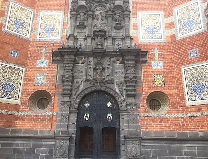 Templo SF