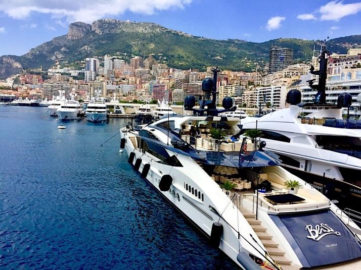 Monaco Bliss