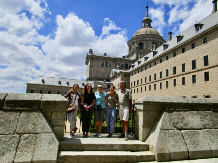 El Escorial Family