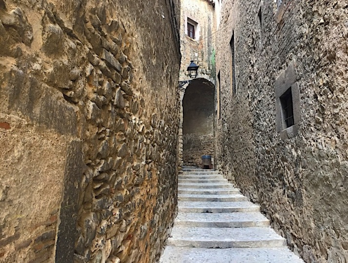 Girona Call