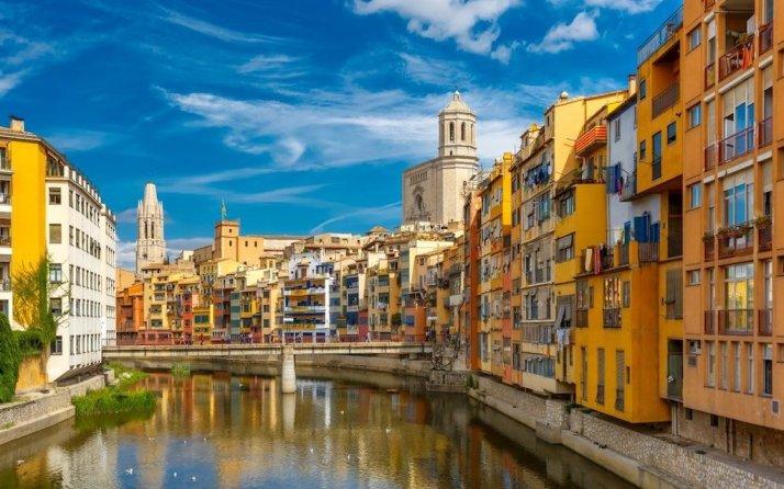 Girona stock