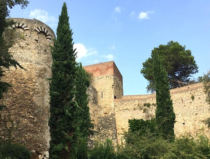 Girona Wall