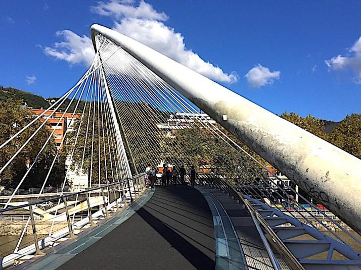 Calatrava closer