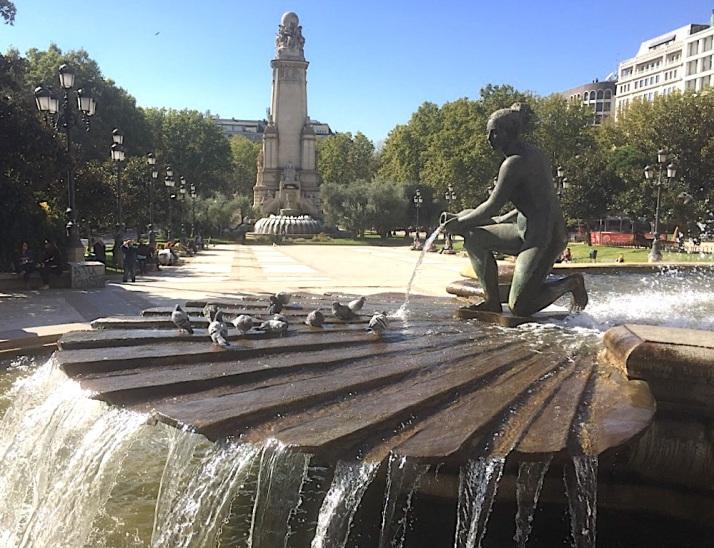 Plaza Espana