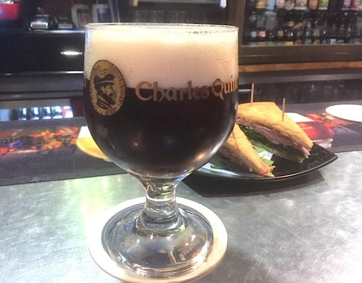Carlos V Beer