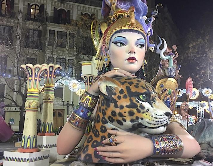 Cleopatra Falla