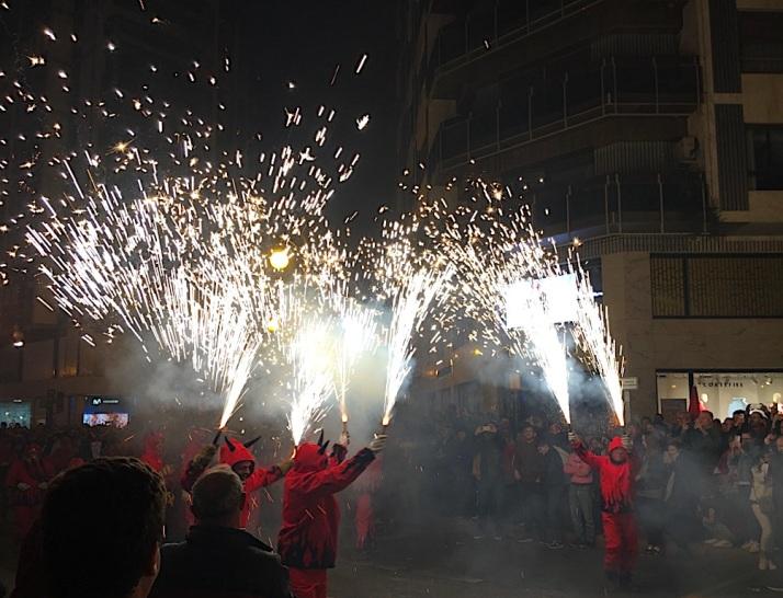 Fire Parade 2