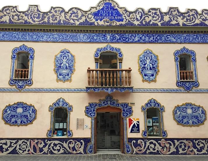 Manises Tourist Office