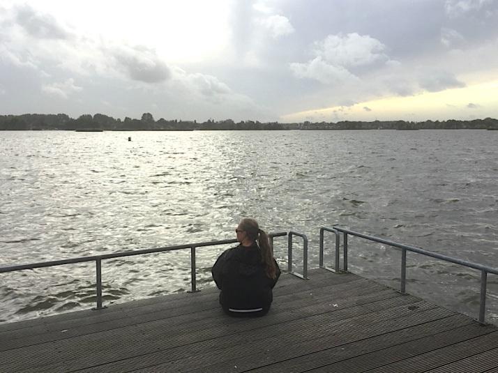 Es dock Reeuwijk