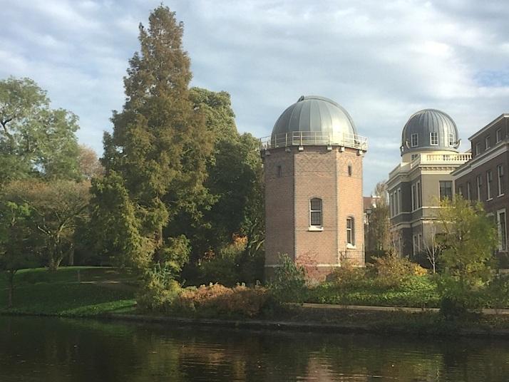 Leiden Univ 1