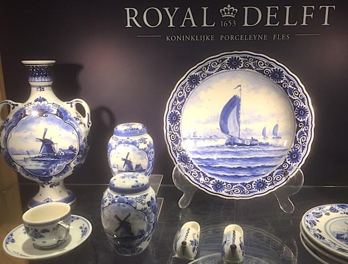 Royal Delft 1