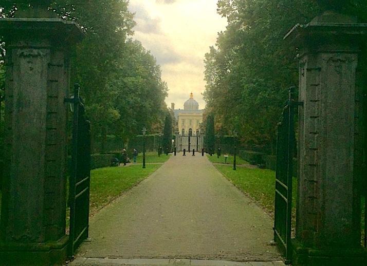 Royal Palace 2