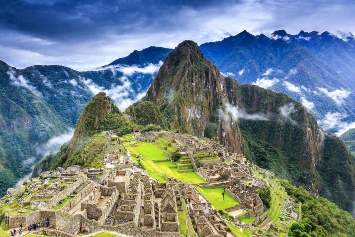 Machu Picchu 2 (Fodors)