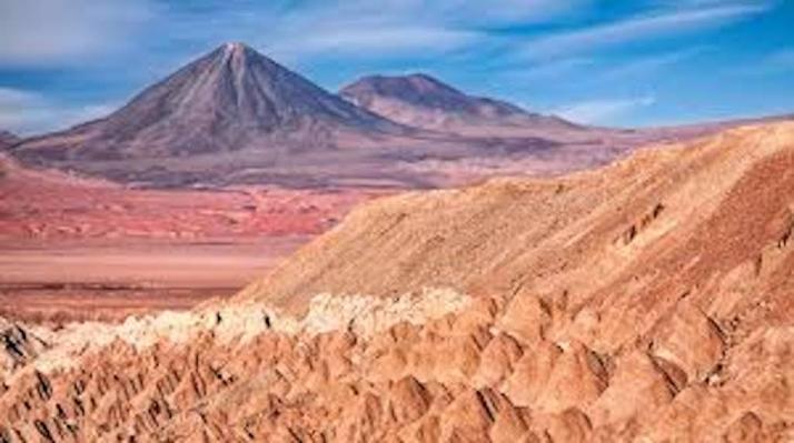 SteppesTravel Atacama